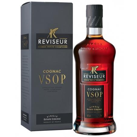 VSOP Cognac Le Réviseur