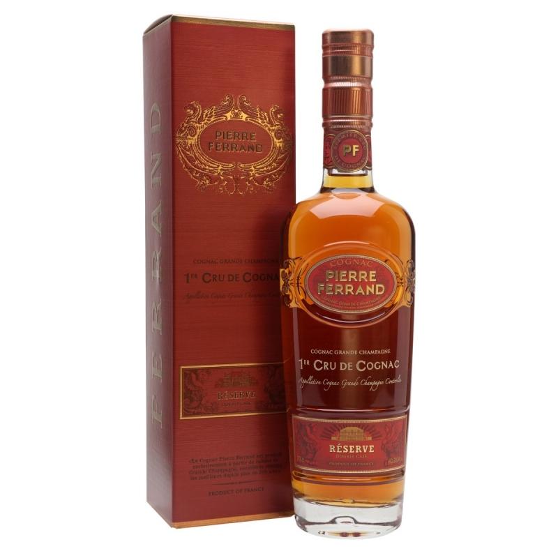 Réserve Double Cask Cognac Pierre Ferrand