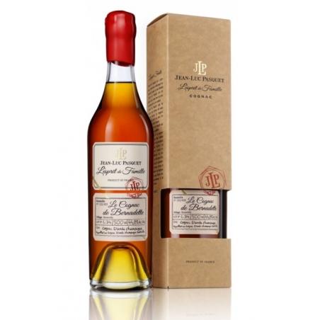 Le Cognac de Bernadette - Cognac Pasquet Grande Champagne