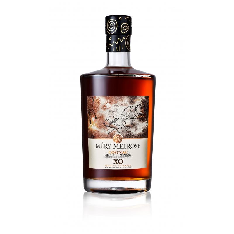 XO Grande Champagne Cognac Mery Melrose