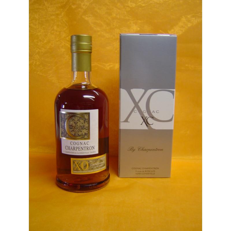 XO Eté Cognac Charpentron