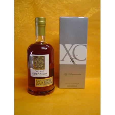 XO Summer Cognac Charpentron