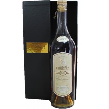 Hors d'Age N°35 Cognac Charpentron