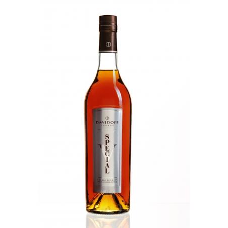 Cognac Davidoff Spécial V