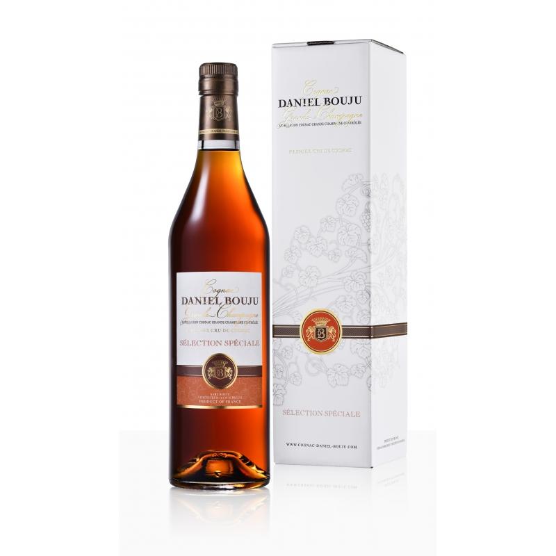 Sélection Spéciale Cognac Daniel Bouju