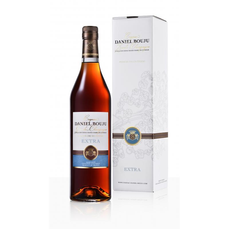 Extra Cognac Daniel Bouju