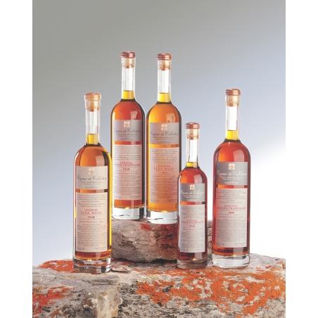 N° 84 Borderies Cognac Grosperrin