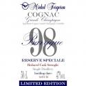 Barrique 98 Cognac Forgeron