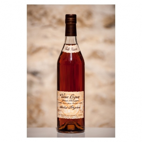 Vieille Réserve Cognac Forgeron