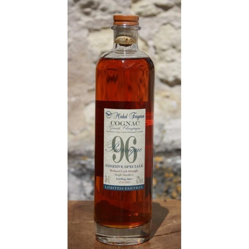 Barrique 96 Cognac Forgeron