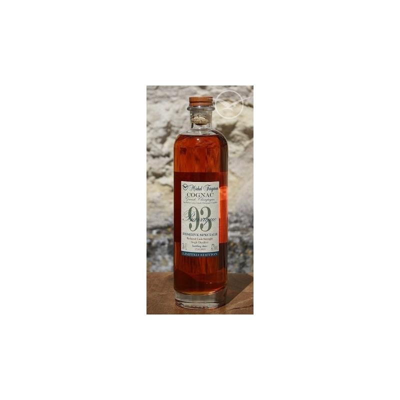 Barrique 93 Cognac Forgeron