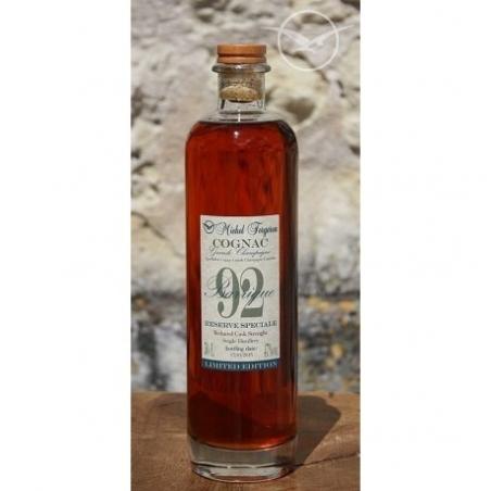 """Collection """"Barriques"""" Cognac Forgeron - Barrique 92"""