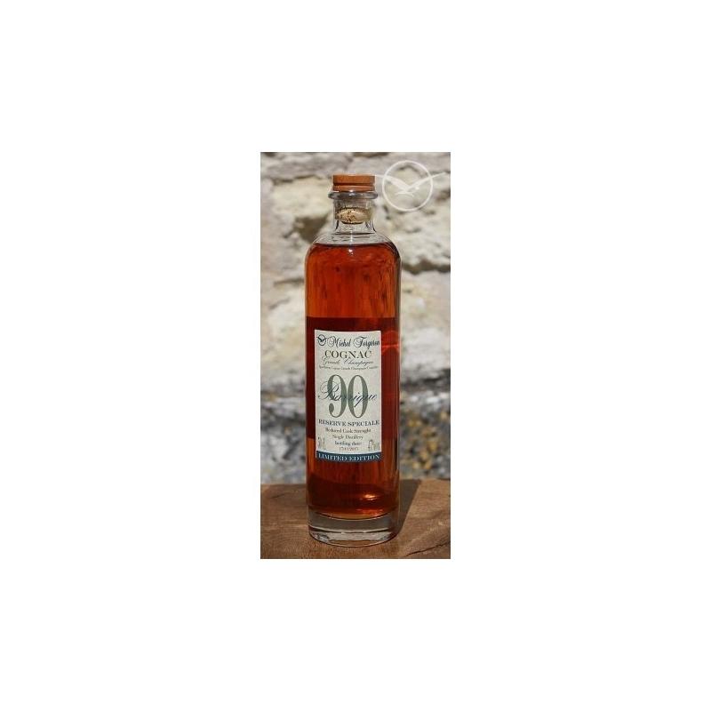 Barrique 90 Cognac Forgeron