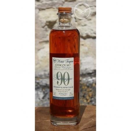 """Collection """"Barriques"""" Cognac Forgeron - Barrique 90"""