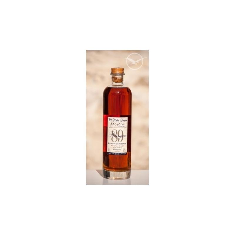 Barrique 89 Cognac Forgeron