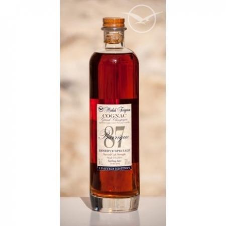 Barrique 87 Cognac Forgeron