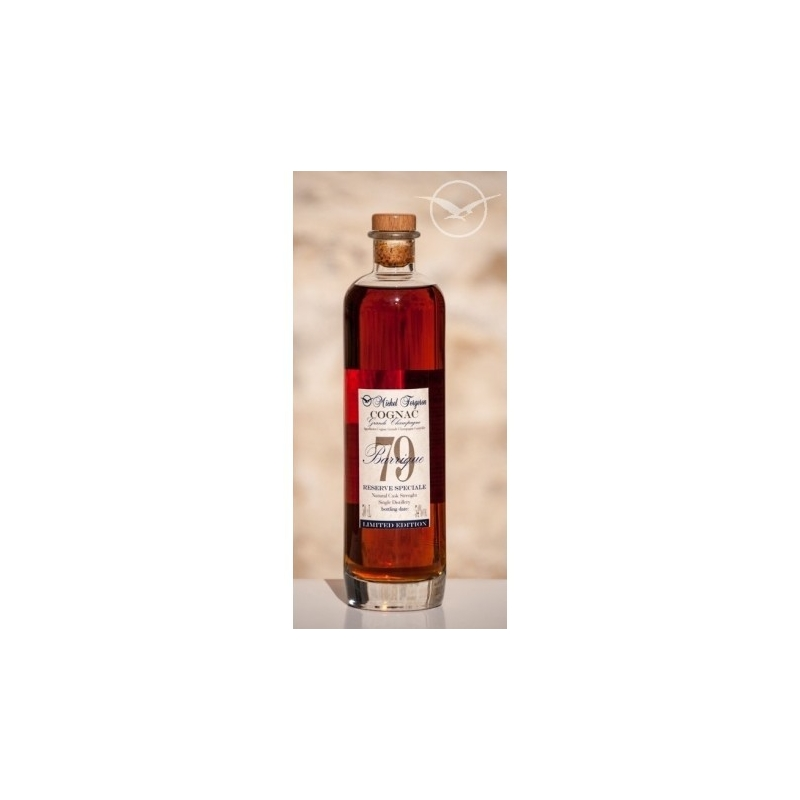 Barrique 79 Cognac Forgeron