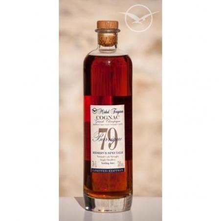 """Collection """"Barriques"""" Cognac Forgeron - Barrique 79"""