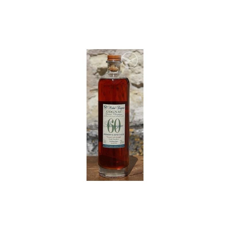 Barrique 60 Cognac Forgeron