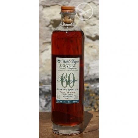 """Collection """"Barriques"""" Cognac Forgeron - Barrique 60"""