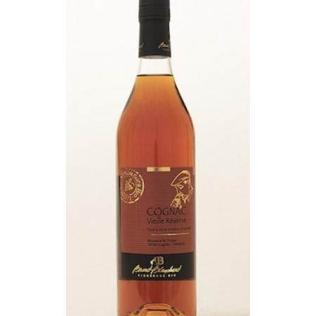 Cognac Vieille Réserve Brard Blanchard