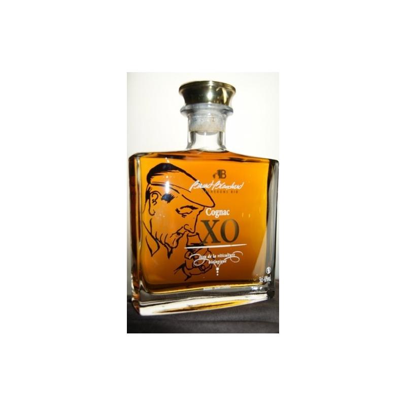 Cognac XO Brard Blanchard