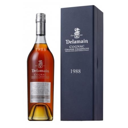 1988 Cognac Delamain