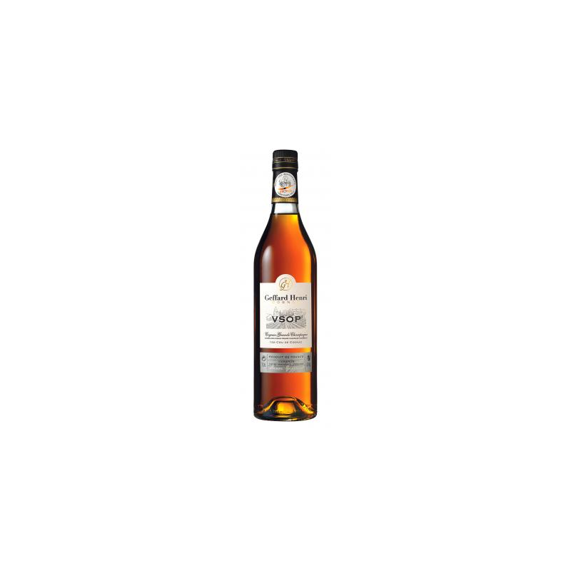 VSOP Cognac Geffard