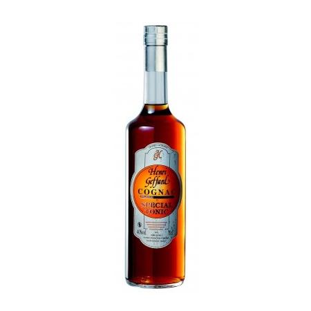 Special Tonic Cognac Geffard
