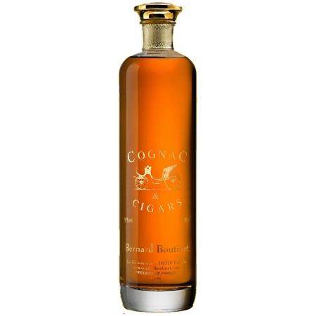 Cognac & Cigars Cognac Bernard Boutinet