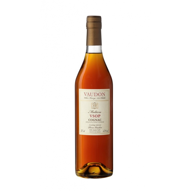 VSOP Cognac Vaudon