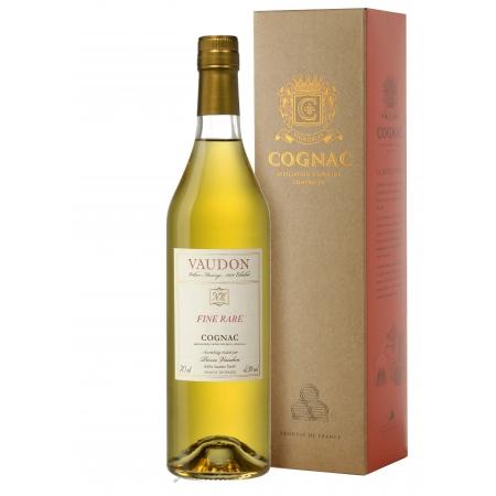 Fine Rare Vintage 2011 Cognac Vaudon