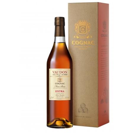 Extra Cognac Vaudon