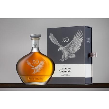 L'Aigle de Delamain Cognac XO 1er Cru