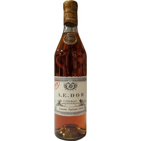 Vintage 1979 - Fins Bois Cognac A.E. Dor