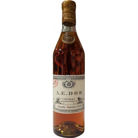 Millésime 1979 Fins Bois Cognac A.E Dor
