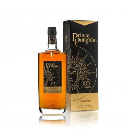 """XO """"Excellence"""" Apollon Cognac Polignac"""