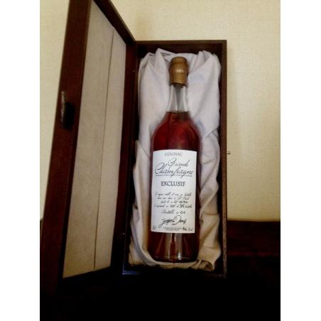 Tres Vieille Grande Champagne Cognac Jacques Denis