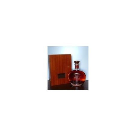 Vieille Reserve Decanter Cognac Jacques Denis
