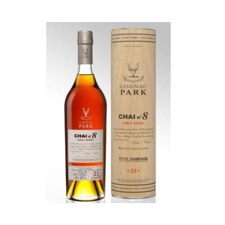 Chai N°8 - Cognac Park