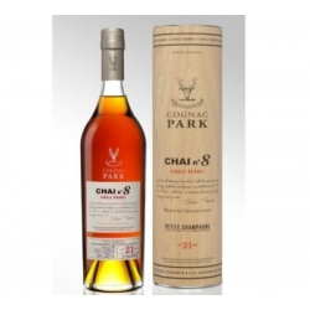 Cellar N°8 - Cognac Park