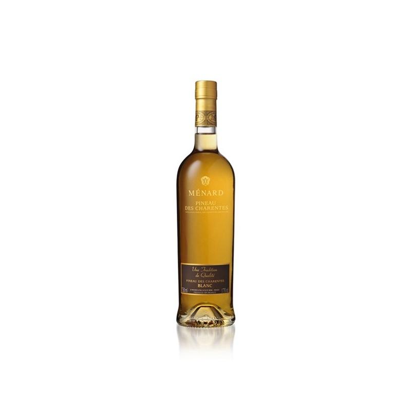 Pineau des Charentes Blanc Cognac Ménard