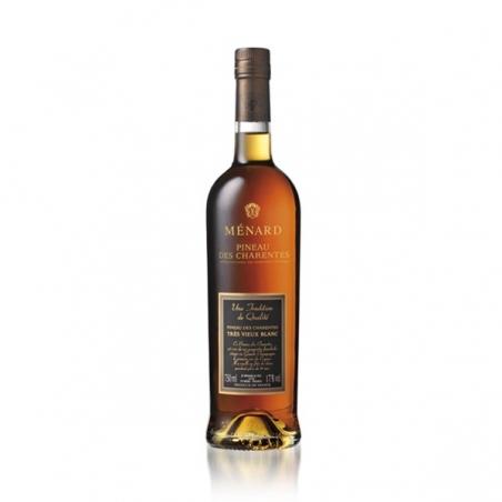 Trés Vieux Pineau des Charentes Blanc Cognac Ménard