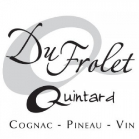Vieux Pineau des Charentes Blanc Cognac Du Frolet Quintard