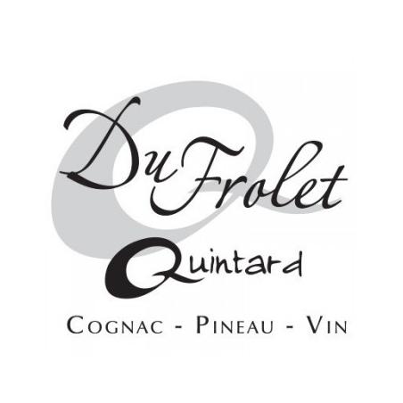 VS Cognac Du Frolet Quintard