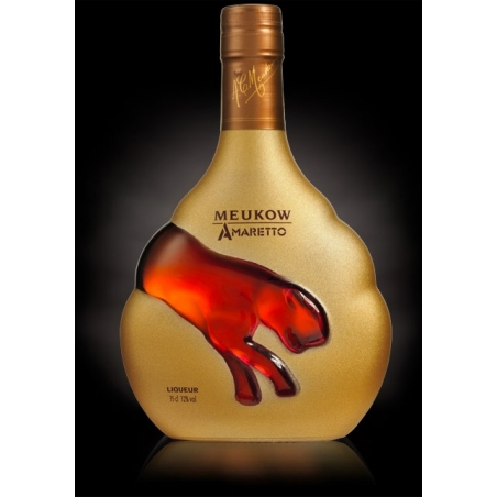 Amaretto Cognac Meukow