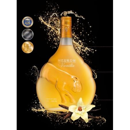 Vanilla Cognac Meukow