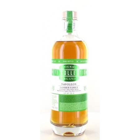 Napoleon Viti-Collection Organic Cask Single Cognac Remi Landier
