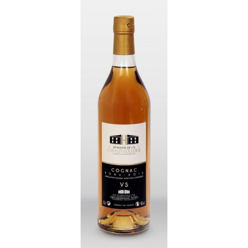 VS Cognac Domaine de la Chauvilliere