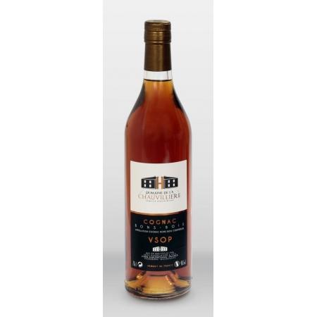 VSOP Cognac Domaine de la Chauvilliere